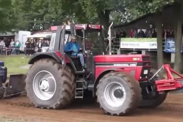 traktoren im schlamm part 3