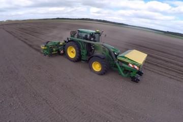 größte traktor der welt