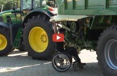 größter traktorenhersteller der welt